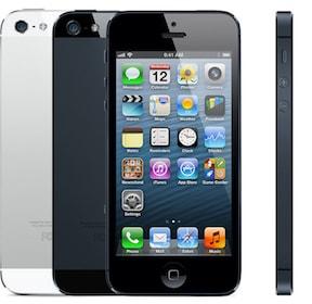 сервиз iphone 5