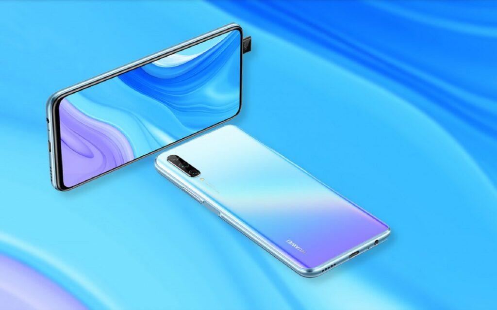 Huawei-P smart-Pro